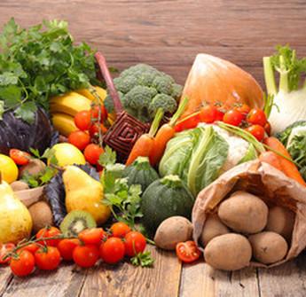 Au Jardin de la Rivière : paniers de fruits et légumes frais à Libourne